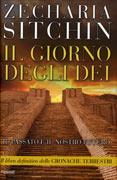 Il Giorno degli Dei - Zecharia Sitchin